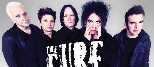 I The Cure: Tra le band più importanti degli 80's (Foto - berlinocacioepepemagazine.com)