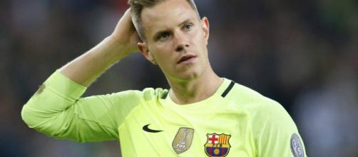 Liga Santander: Ter Stegen podría ir al Bayern