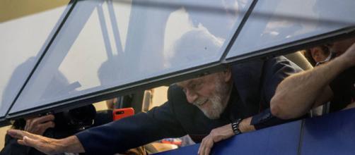 Lula preferiu não se entregar à PF