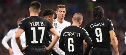Mercato : Ronaldo réclame un cadre du PSG !