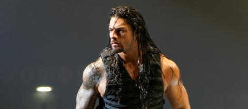 Roman Reigns-Taken by Miguel Discart via Flickr (2013)