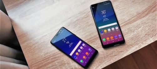 Samsung, due nuovi smartphone Android in attesa di essere scoperti