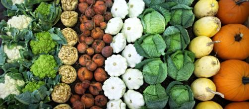 Vegetable that alkalize your body [Image via Anyt Havaub/Youtube]