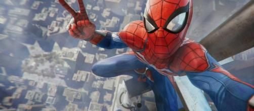 Will 'Spider-Man (PS4)' be the 'Batman Arkham' game for Marvel? (image via trustedreviews.com)