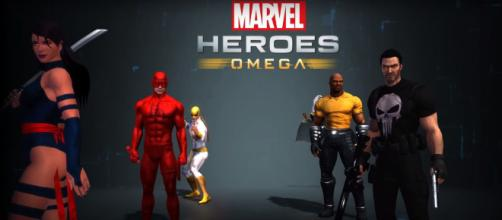 Will we ever get 'Marvel Heroes' back? [Credit: YouTube/TheApexHound]
