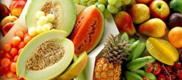 Alimentos anti inflamatorios para el cuidado de la salud.