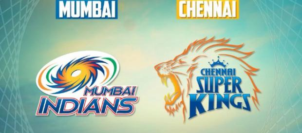 Chennai Super Kings vs Mumbai Indians live streaming (Image via CSK/Twitter)