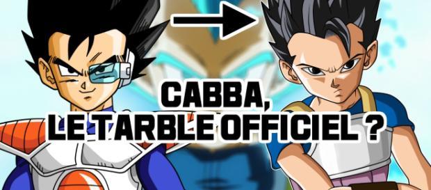 DBS : Cabba Kyabe, le Tarble officiel ?