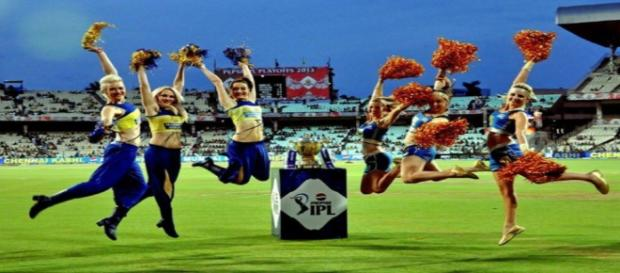 IPL 2018 Opening Ceremony: (Image Credit: IPL/Youtube)