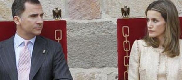 """Jaime Peñafiel: """"O Felipe se divorcia o Letizia se carga la monarquía"""""""