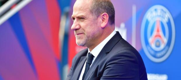 Mercato : Le PSG va faire venir un joueur de renom