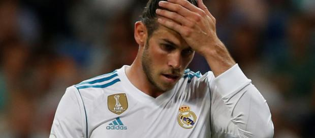 Mercato : Le Real Madrid inquiet sur le dossier Bale