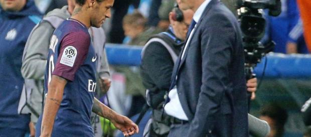 PSG : Neymar-Emery, les dessous d'un malaise - Le Parisien - leparisien.fr