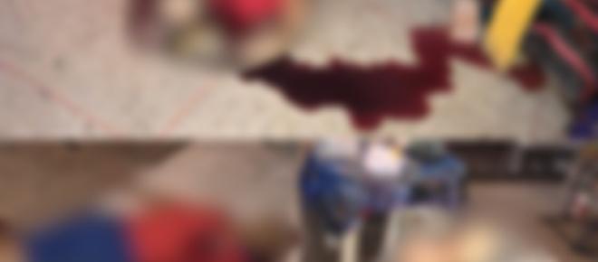 Três pessoas são executadas a tiros dentro de minimercado em Viamão