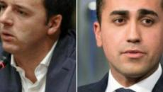 Di Maio: dagli epiteti pesanti alle aperture su Renzi e PD