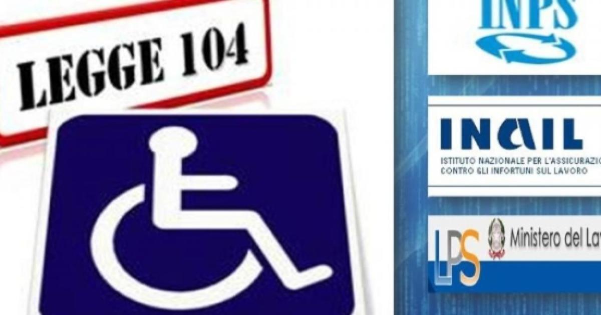 Legge 104/92: ecco le agevolazioni fiscali 2018 per disabili e figli ...