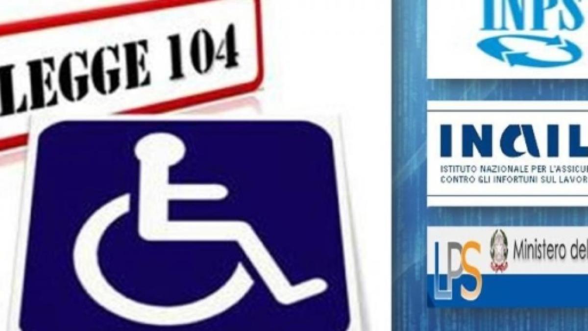 Delightful Legge 104/92: Ecco Le Agevolazioni Fiscali 2018 Per Disabili E Figli Con DSA
