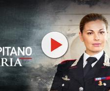 Il Capitano Maria, le anticipazioni sulla nuova fiction con Vanessa Incontrada