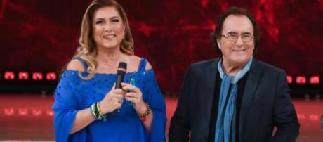 'Ballando con le stelle', la confessione di Romina su Al Bano.