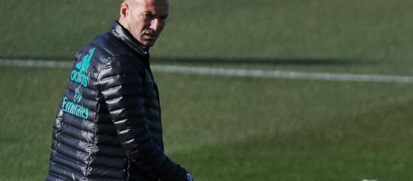 Mercato : Les deux priorités absolues de Zidane et du Real Madrid