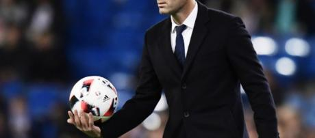 Mercato : Zidane, futur entraîneur de la Juventus ?