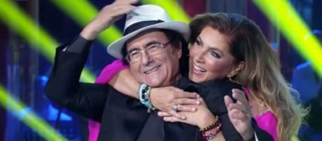 Romina Power 'rimprovera' Al Bano Carrisi: 'Era un disastro'.