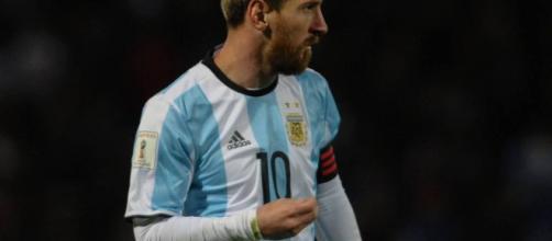 Argentina espera asegurar la Copa 2018.
