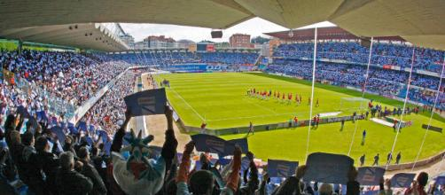 Celta de Vigo golea al Sevilla FC con hat-trick de Iago Aspas