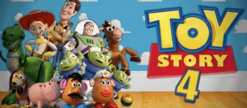 Confirman fecha de estreno de Toy Story 4 | López-Dóriga Digital - lopezdoriga.com