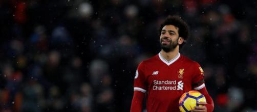 Coutinho quiere a Salah en el Barcelona