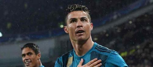 Cristiano Ronaldo continua seu bom momento