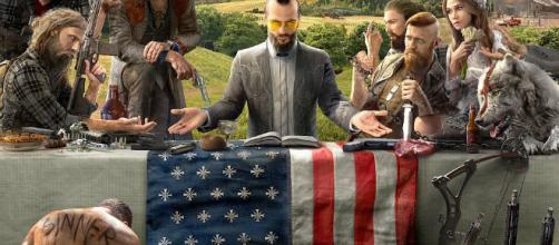 Far Cry 5: Ubisoft ci parla dell'ambientazione - gamelegends.it