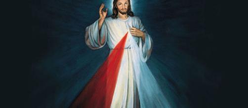Prima domenica dopo Pasqua, festa della Divina Misericordia - emmetv.it