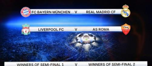Ligue des champions: choc Bayern Munich contre Real Madrid en demi ... - liberation.fr
