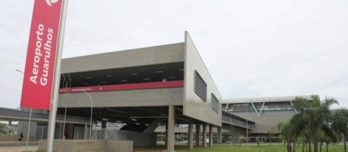 Linha Jade é inaugurada, mas última estação não chega até acesso do Aeroporto.