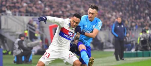 Marseille - Lyon : les compos probables de l'Olympico - madeinfoot.com