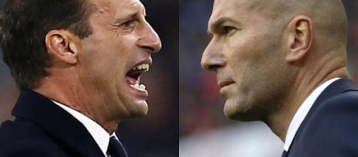 Mercato : Le Real Madrid lutte contre la Juventus pour ce joueur !