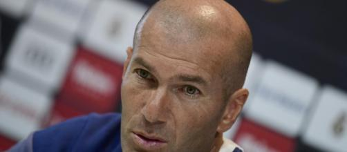 Mercato : L'unique condition de Zidane pour recruter Neymar au Real Madrid