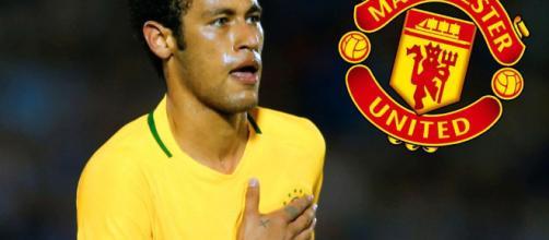 Mercato : Manchester United fait une offre à Neymar !