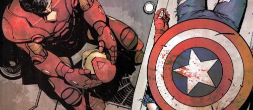 Morirá más de un superhéroe en Capitán América: Civil War?   Cine ... - com.mx