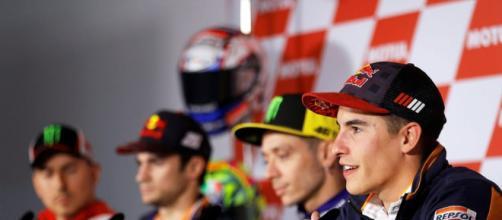 MotoGP e Formula 1 diretta oggi