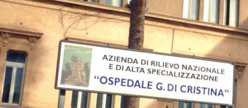 Neonato muore a Palermo, il padre aggredisce i medici.