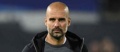 Pep Guardiola quer continuar a melhorar o Manchester City