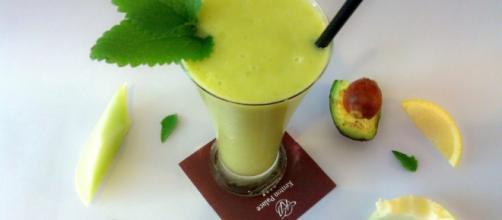 Cócteles verdes para soprender a la hora del almuerzo. - clarin.com