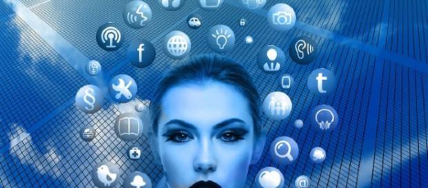 Advertizing and social media - Image credit - Public Domain | Pixabay