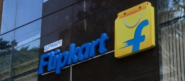 Amazon and Walmart competing for a major share of the Indian E-Commerce Giant Flipkart (Image credit - The Geek Herald/youtube))