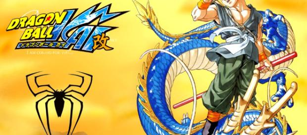 Episodio 2 de la serie de Dragon Ball Z Kai