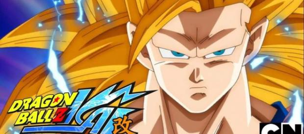 "Coinless on Twitter: ""¡Dragon Ball Z Kai: The Final Chapters llega ... - twitter.com"