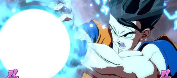 Dragon Ball FighterZ - Nueva galería con Ultimate Gohan, Gotenks y ... - hobbyconsolas.com