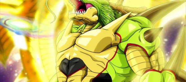 'Dragon Ball Super': Movie to include the Dragon God Salama? - [Image Credit: MaSTARMedia / YouTube Screenshot]